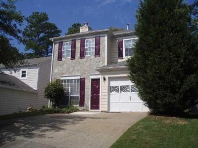 Tucker Rental For Rent: 1174 Pin Oak Drive