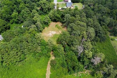 Douglas County Residential Lots & Land For Sale: 750 Bearden Road