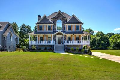 Single Family Home For Sale: 97 River Walk Parkway