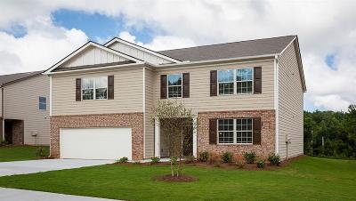 Senoia Single Family Home For Sale: 155 Filson Drive