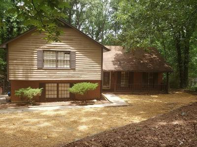 Riverdale Single Family Home For Sale: 6213 Welton Drive