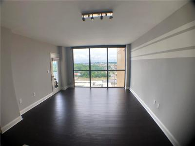 Midtown Condo/Townhouse For Sale: 1280 W Peachtree Street NW #1904