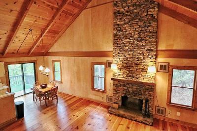 Bent Tree Single Family Home For Sale: 83 Buckskull Brow