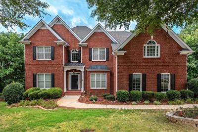 Sandy Springs GA Single Family Home For Sale: $750,000