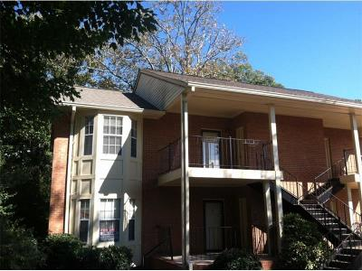 Hall County Rental For Rent: 401C Forrest Avenue