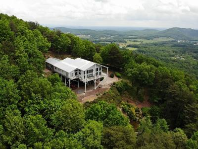 White County Single Family Home For Sale: 567 Deer Run Trail