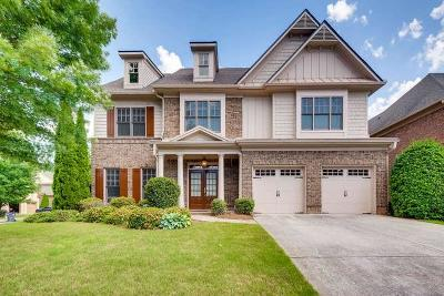 Duluth Single Family Home For Sale: 1668 Westvale Place