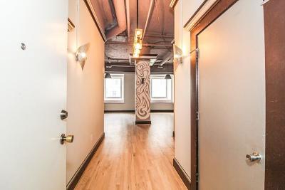 Condo/Townhouse For Sale: 20 Marietta Street NW #3B