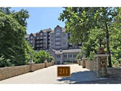 Atlanta Condo/Townhouse For Sale: 3280 Stillhouse Lane SE #211