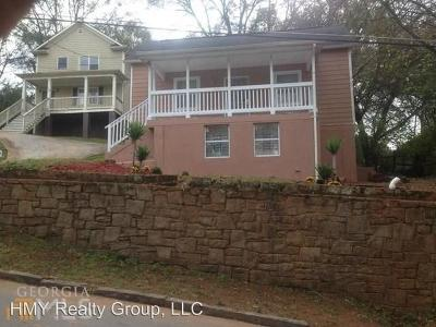 Single Family Home For Sale: 120 Park Avenue SE