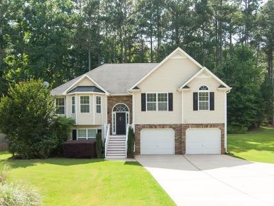 Dallas Single Family Home For Sale: 115 Brooklyn Drive