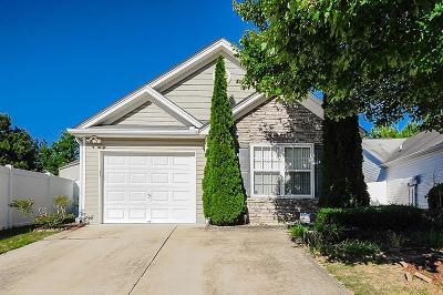 Dallas Single Family Home For Sale: 270 Silver Ridge Drive