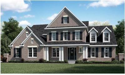 Alpharetta Single Family Home For Sale: 702 Founders Court E