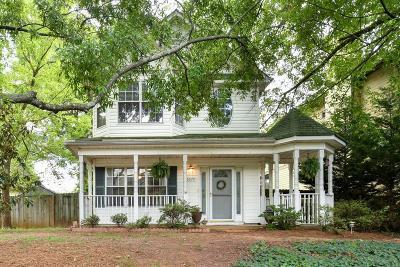Kirkwood Single Family Home For Sale: 2079 College Avenue NE