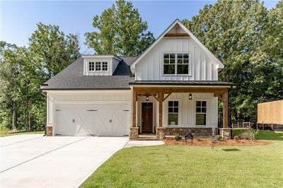 Lake Arrowhead Single Family Home For Sale: 104 Sunset Peak Court