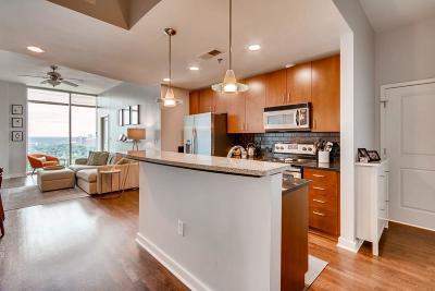 Atlanta Condo/Townhouse For Sale: 361 17th Street NW #2416