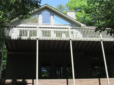 Big Canoe Single Family Home For Sale: 2345 Quail Cove Drive