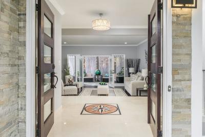Sandy Springs GA Single Family Home For Sale: $790,000