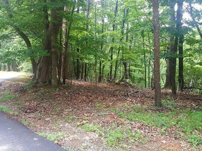 Bent Tree Residential Lots & Land For Sale: 1142 Oglethorpe Mountain Rd. Forest