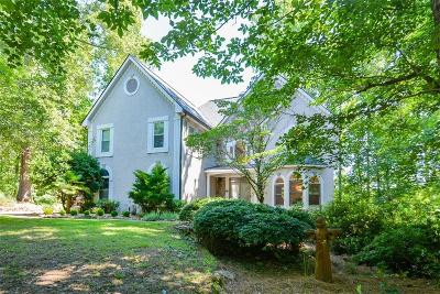 Canton Single Family Home For Sale: 220 Northcreek Drive