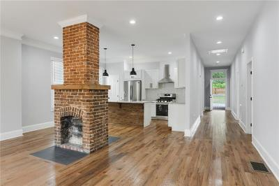 West End Single Family Home For Sale: 1161 Lucile Avenue SW