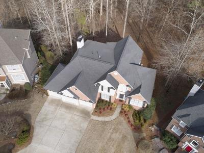 Cobb County Single Family Home For Sale: 4740 Outlook Way NE