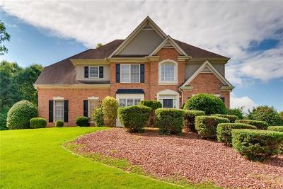 Mableton Single Family Home For Sale: 4613 Springside Court