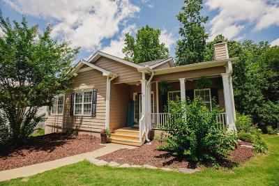 Rome Single Family Home For Sale: 28 Highlander Trail SW