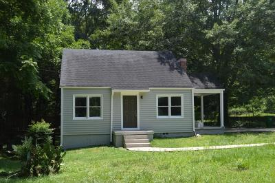 Decatur GA Single Family Home For Sale: $119,000