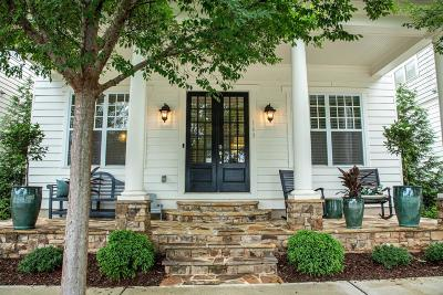 Cobb County Single Family Home For Sale: 163 Waterman Street