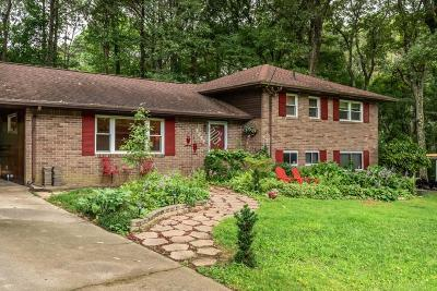 Smyrna Single Family Home For Sale: 2372 Elmwood Circle