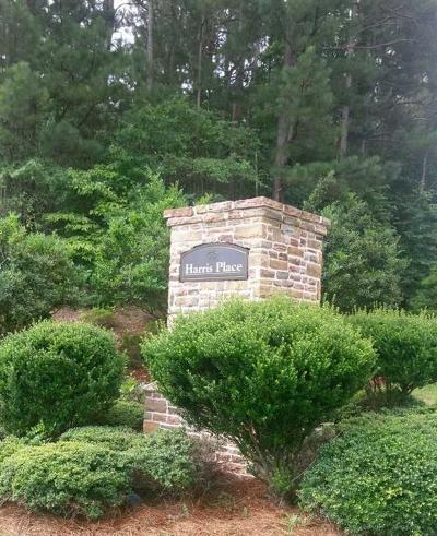 Paulding County Residential Lots & Land For Sale: Lot 6 Cumberland Avenue