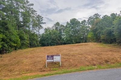 Marietta Residential Lots & Land For Sale: 4290 Freeman Road