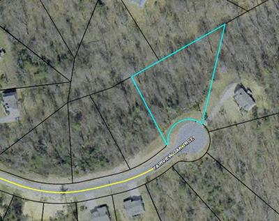 Dallas Residential Lots & Land For Sale: 115 Fairview Oak Trace