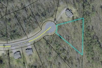 Dallas Residential Lots & Land For Sale: 122 Fairview Oak Trace