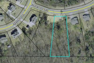 Dallas Residential Lots & Land For Sale: 42 Fairview Oak Trace