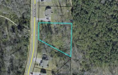 Dallas Residential Lots & Land For Sale: 196 Fairview Drive