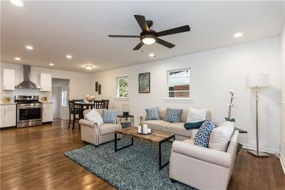 East Point Single Family Home For Sale: 2405 Jefferson Terrace
