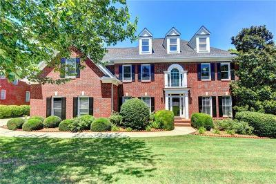 Alpharetta Single Family Home For Sale: 340 Kincardine Way
