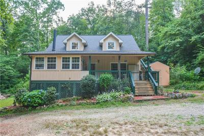 White County Single Family Home For Sale: 3035 Highway 17