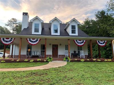 Dawson County Single Family Home For Sale: 745 Howser Mill Road