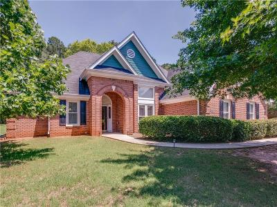 Covington Single Family Home For Sale: 90 Glynnshire Court