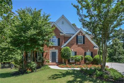 Grayson Single Family Home For Sale: 2038 Paper Birch Cove