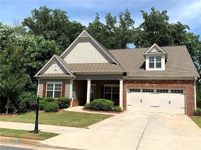 Gainesville Single Family Home For Sale: 4541 SW Sweetwater Drive