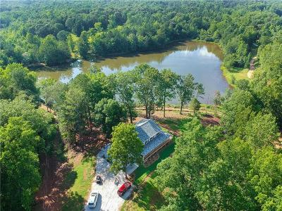 Paulding County Single Family Home For Sale: 482 Purser Path