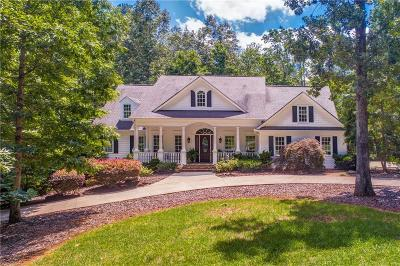 Jasper Single Family Home For Sale: 174 Dogwood Trail