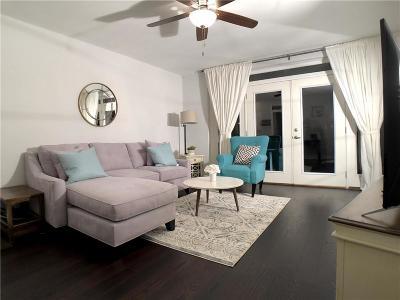 Atlanta Condo/Townhouse For Sale: 120 Alden Avenue NW #B3