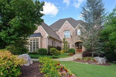 Cobb County Single Family Home For Sale: 2210 Heathermoor Hill Drive