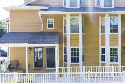 Marietta Condo/Townhouse For Sale: 4120 SE Riverlook Parkway SE #208