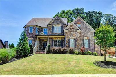 Auburn Single Family Home For Sale: 1148 Woodtrace Lane